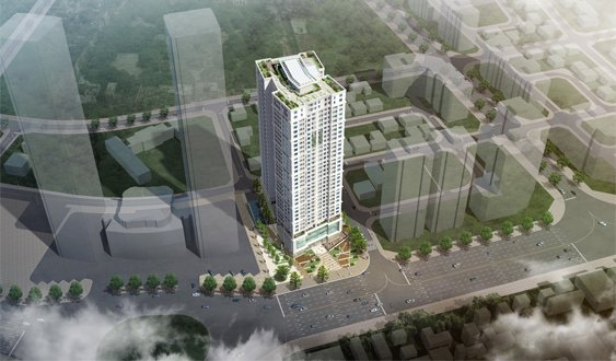 HADO PARK VIEW APARTMENT